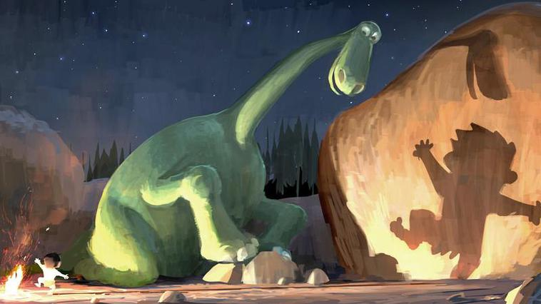 "Pixars ""The Good Dinosaur"": Regisseur Bob Peterson gefeuert?"