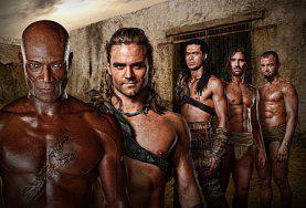 "ProSieben startet ""Spartacus: Gods of the Arena"""
