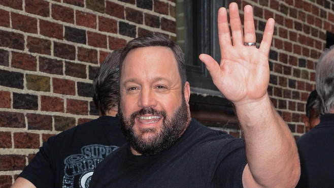 Kevin James Neue Serie