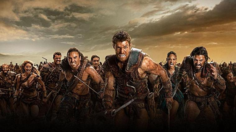 "RTL Crime zeigt ""Spartacus: War of the Damned"" ab April"