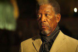 "Sat.1: Thriller ""The Code"" mit Morgan Freeman im Free-TV"