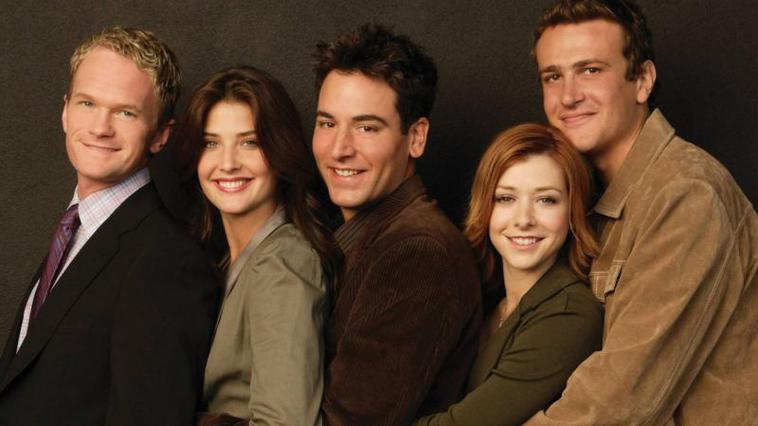 "Sitcom ""How I Met Your Mother"": CBS plant mit einem Spin-Off"