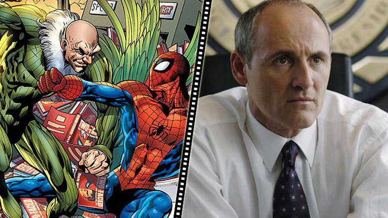 """The Amazing Spider-Man 2"": Colm Feore als Bösewicht The Vulture?"