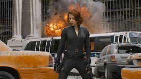 """""""The Avengers""""-Stars auch in """"Captain America 2"""" dabei"""