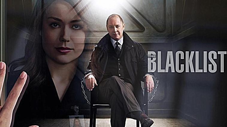 The Blacklist Rtl Crime