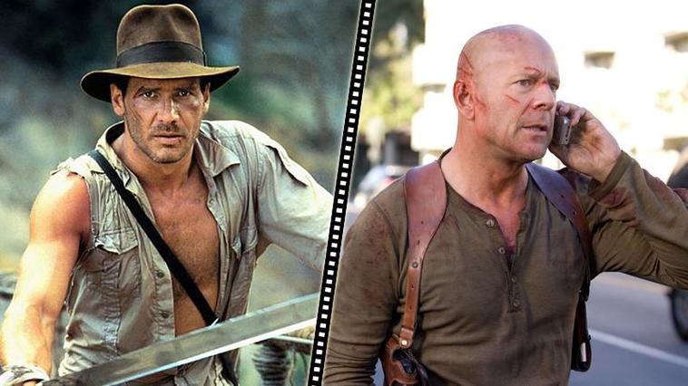 """The Expendables 3"": Harrison Ford rein, Bruce Willis raus"