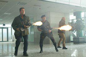 """The Expendables 3"" mit Sylvester Stallone in Planung"