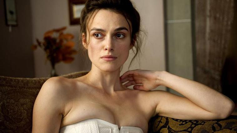 """The Imitation Game"": Keira Knightley für Mathematiker-Biopic bestätigt"