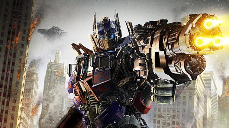 """""""Transformers 4"""": Drei Titel stehen zur Wahl"""