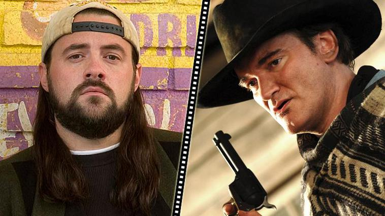 """Tusk"": Kevin Smith will Quentin Tarantino als Walross"