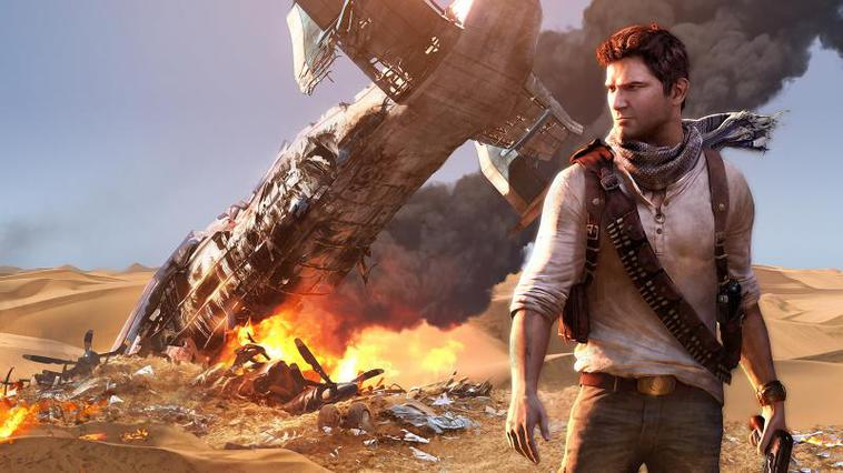 """Uncharted"": ""Kill The Boss""-Regisseur soll Videospiel verfilmen"