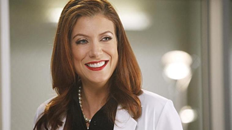 "US-Serie ""Fargo"": ""Private Practice""-Star Kate Walsh dabei"