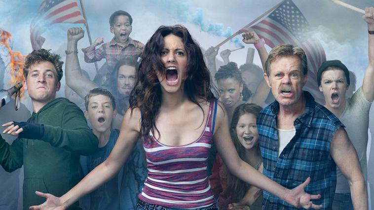 """US-Serien: Weitere Staffeln für """"Shameless"""" und """"House of Lies"""""""