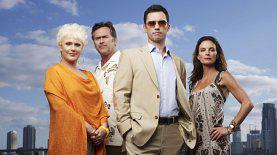 "VOX zeigt 4. Staffel der US-Serie ""Burn Notice"" ab September"
