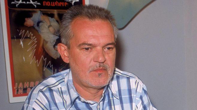 Hans Christiani