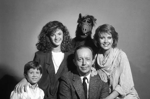 Alf: Anne Meara ist gestorben
