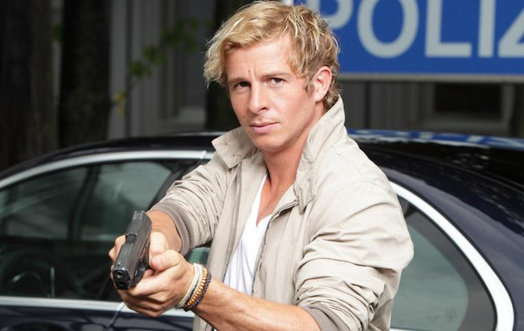 """Alarm für Cobra 11""-Star Daniel Roesner: Bewegende Geste!"