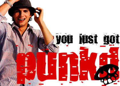 Punk'd mit Ashton Kutcher