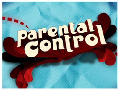 Parental Control auf MTV