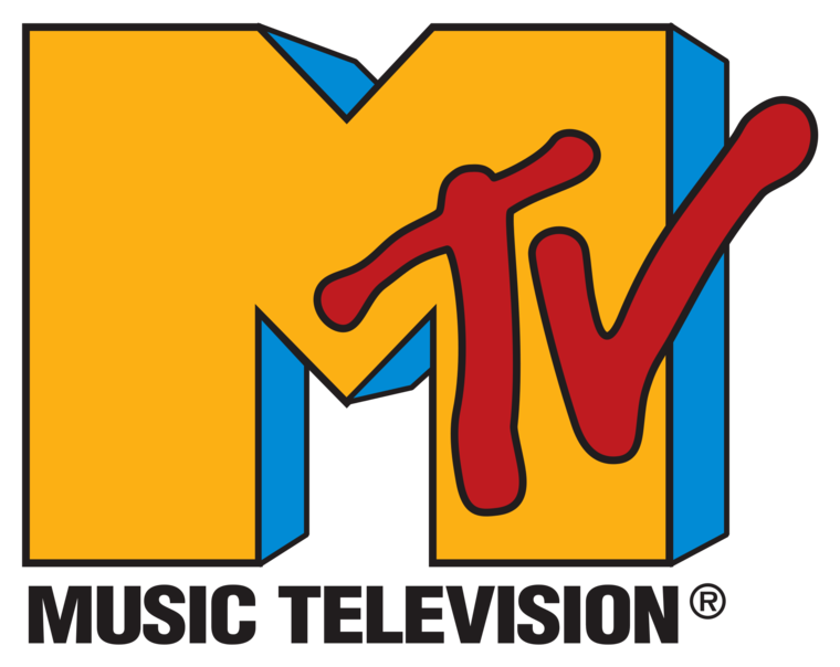 MTV, Logo