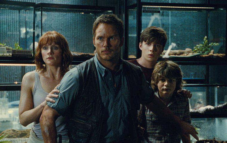"""Das erwartet euch in """"Jurassic World 2""""!"""