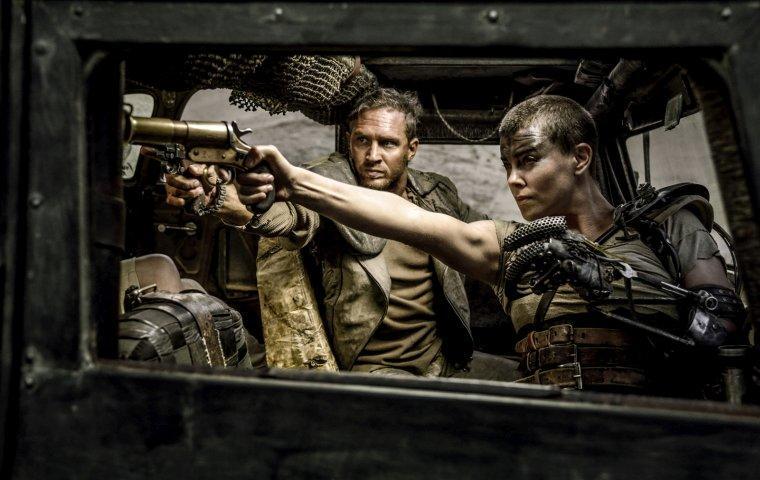 "Die besten Filme des 21. Jahrhunderts! | ""Mad Max: Fury Road"", ""Oldboy"" & Co."