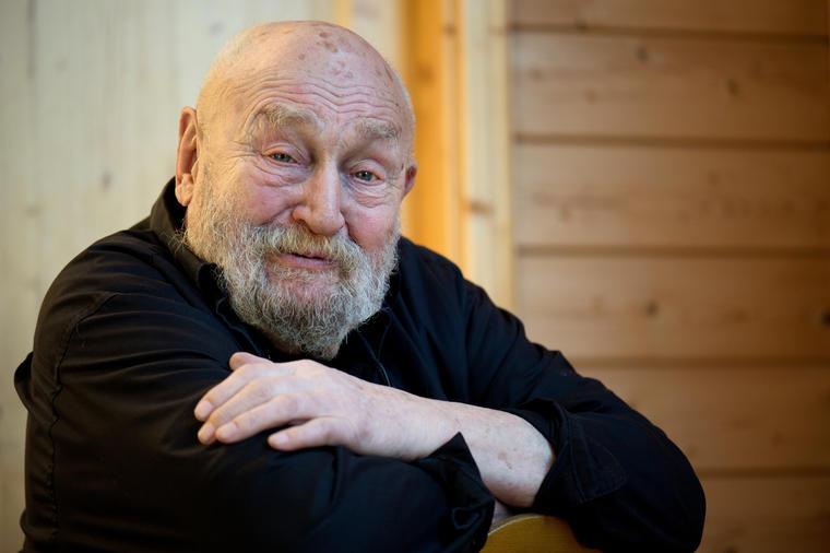 Rolf Hoppe, Drei Haselnüsse für Aschenbrödel