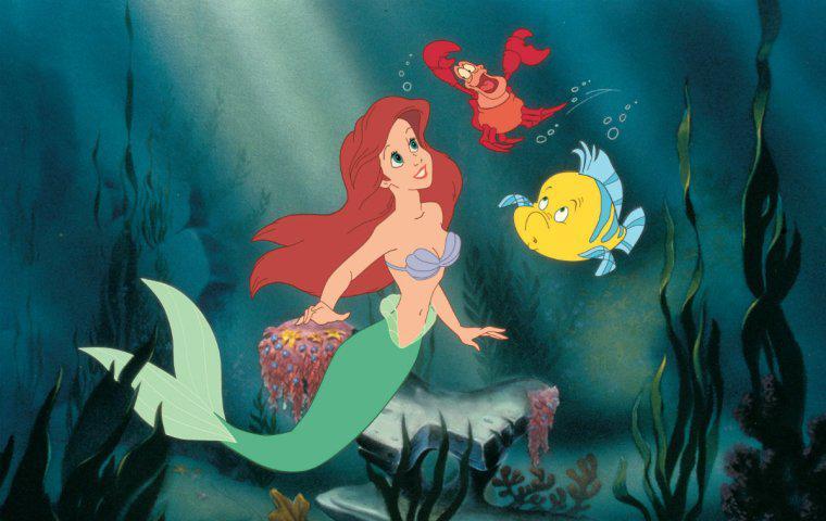 Verwandt, bekannt, befreundet: Verschwörungstheorien über Disneys Figuren
