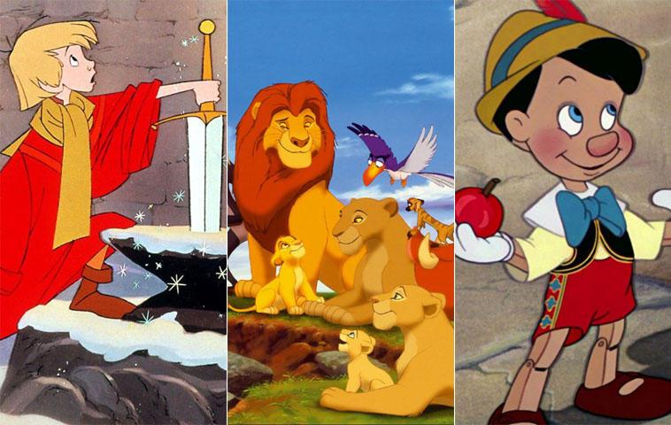 Die Neuesten Disney Filme