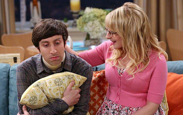 Big Bang Theory - Wollowitz