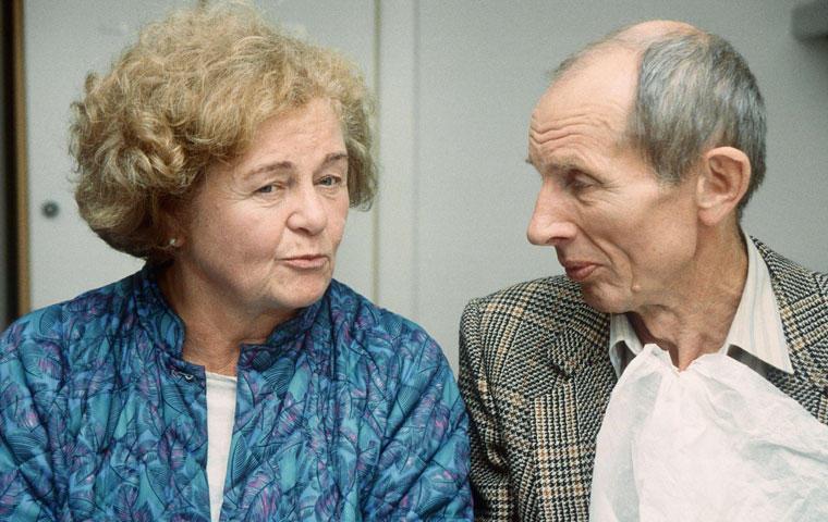 Oma und Opa Brendel, Neues vom Süderhof, Süderhof