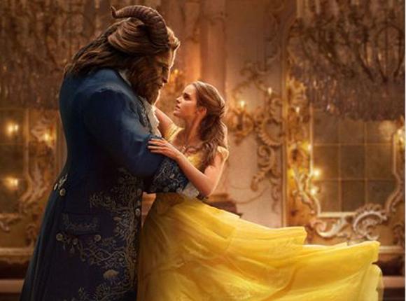"""Kino-Trailer zu """"Die Schöne und das Biest"""" mit Emma Watson"""