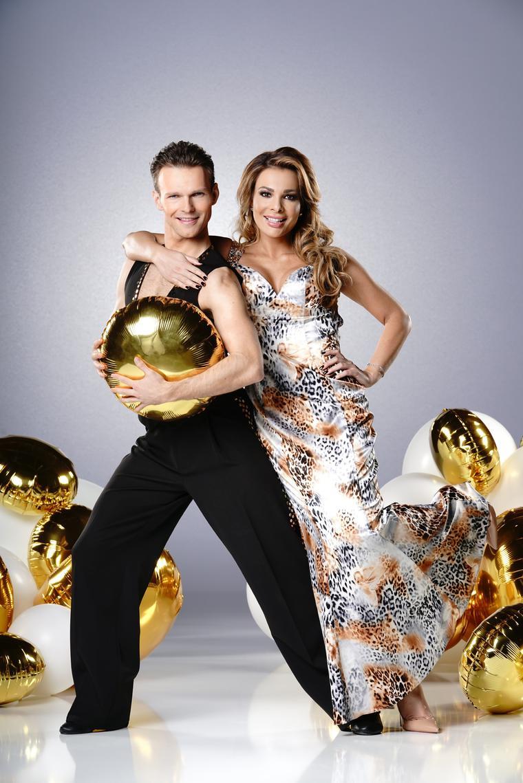Let's Dance 2017: Chiara Ohoven und Vadim Garbuzov