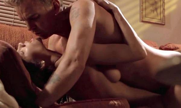 """Diese heftige Sexszene mit Halle Berry in """"Monster's Ball"""" sorgte 2001 für Furore"""