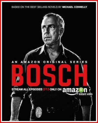 Bosch - Amazon Prime Serie