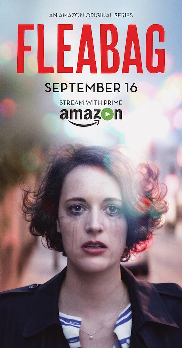 Fleabag - Amazon Prime Serie