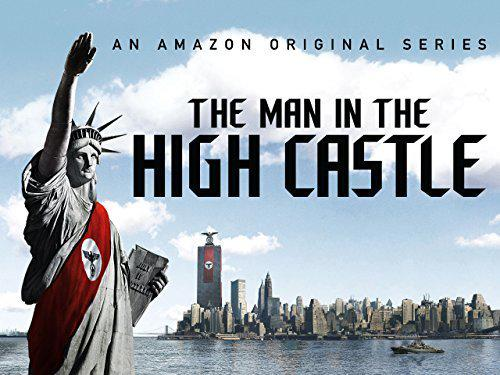 The Man in the High Castle - Amazon Prime Serie
