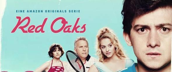 Red Oaks - Amazon Prime Serie
