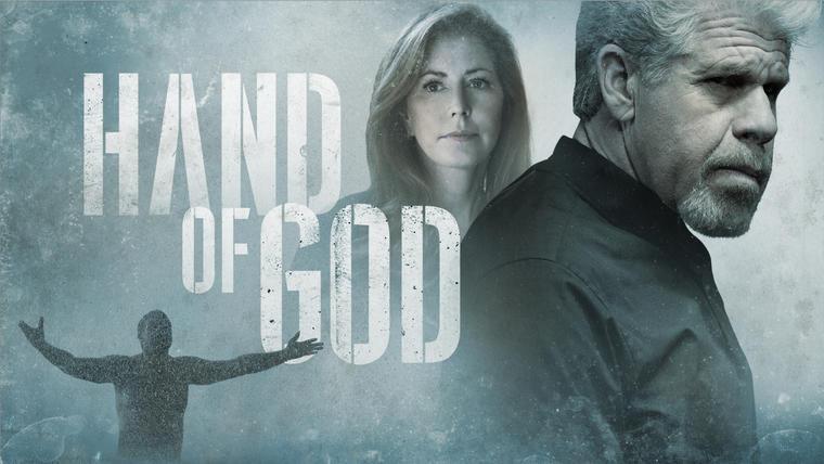 Hand of God - Amazon Prime Serie