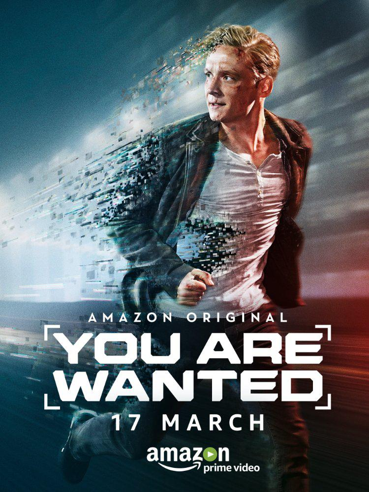 You are Wanted - Amazon Prime Serie