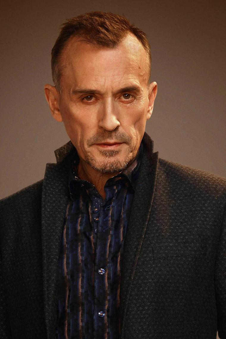 """Prison Break"" - Staffel 5: Robert Knepper als Theodore 'T-Bag' Bagwell"