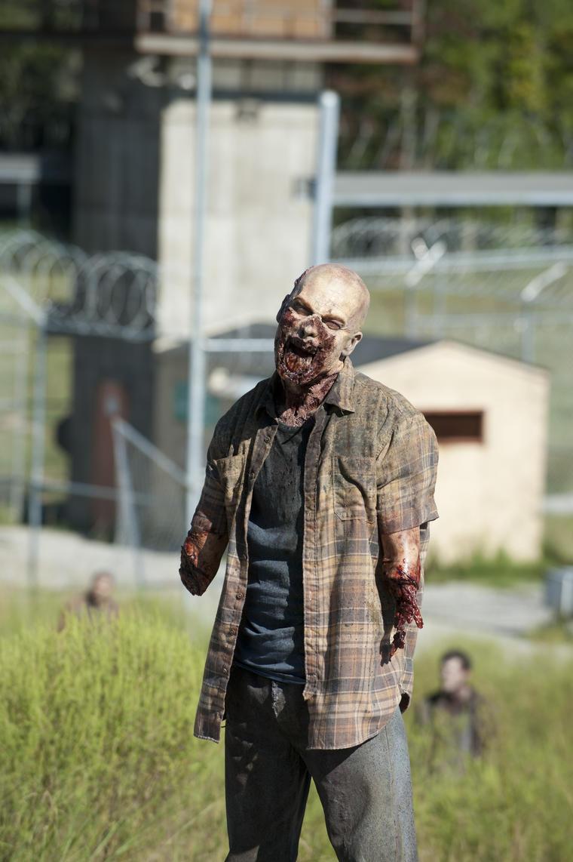 """Die """"The Walking Dead""""-Zombies, Staffel 3"""