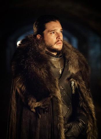 """""""Game of Thrones"""": Ist das der wahre Name von Jon Snow?"""