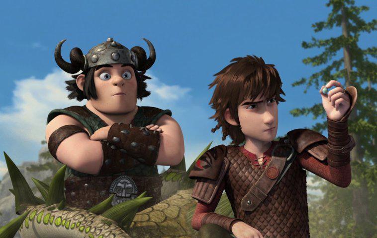 dragons auf zu neuen ufern serien stream