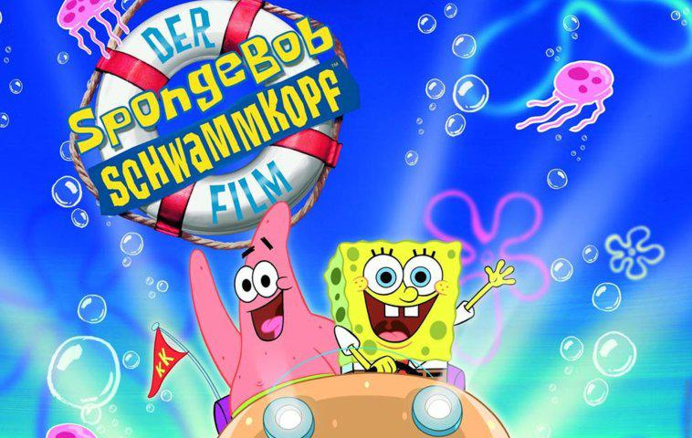 Sponge Bob Der Film