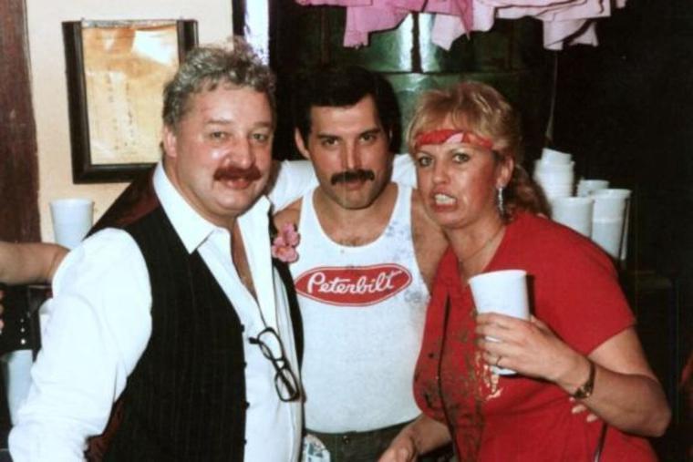 Freddie Mercury München