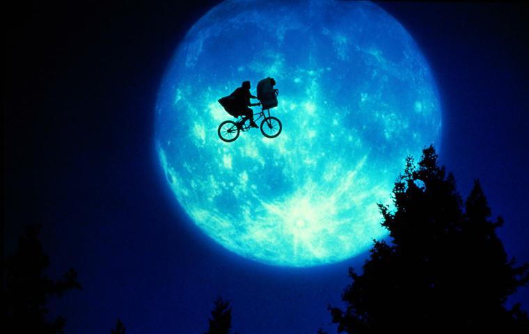E.T – Der Außerirdische 1982