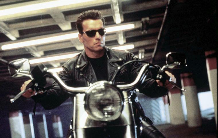 Terminator 1991
