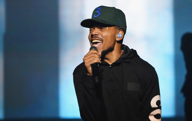 Chance The Rapper (Rapper)