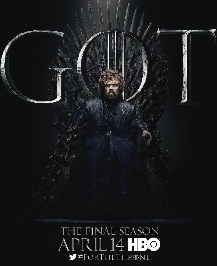 """""""Game of Thrones""""-Staffel 8: Tyrion Lannister"""